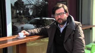 Cristiano Shaurli - Candidato come consigliere regionale, Partito Democratico