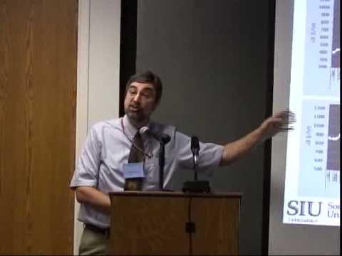 "2012 SIU Tech Expo - Ken B. Anderson - ""Green"" routes to using coal"