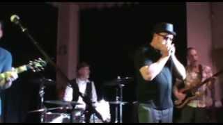 ATOMIC ROAD KINGS -Straighten Up, Baby - Blues Sphere  Liege 24 april 2013