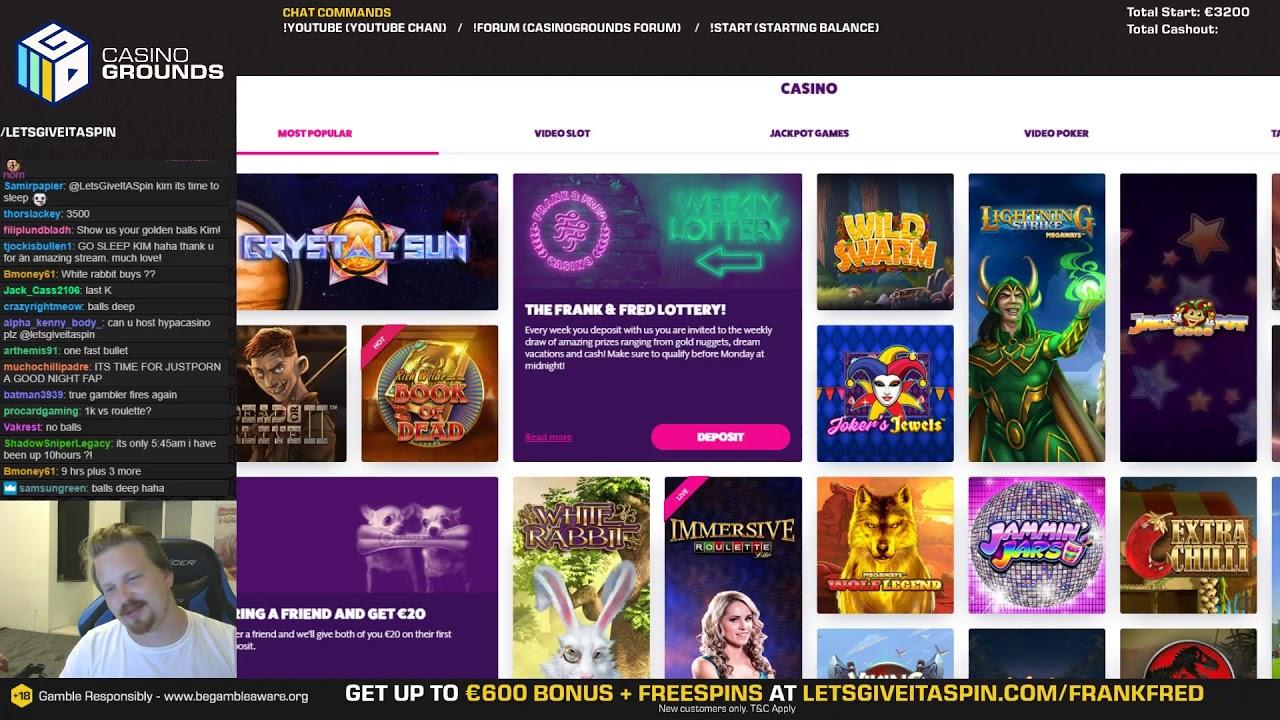 Live Casino Games Smm Mega Bullet Tonight 11 07 19 Youtube
