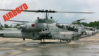 Medium Tiltrotor Squadron 162 Homecoming