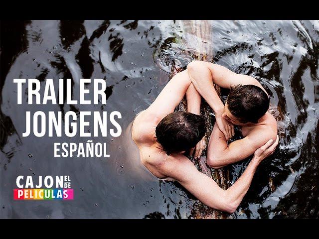 Jongens (Trailer Subtitulado Español)