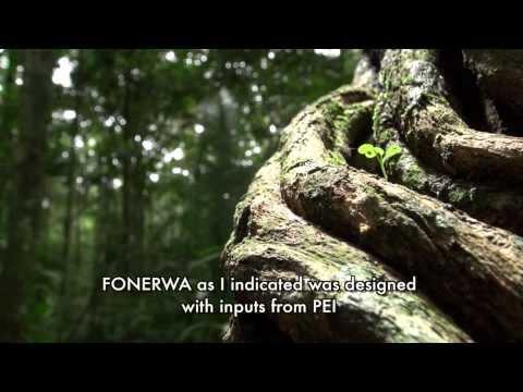 PEI Rwanda makes Sustainable Development everybodys business