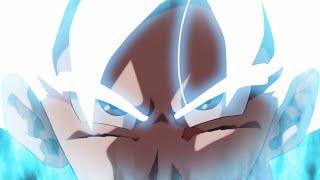 Dragon Ball - Goku AMV - CONTINUUM