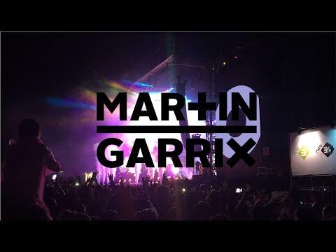 Martin Garrix Live @ Pinkpop 2017