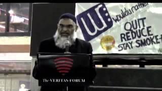 Is Religion Dangerous? Dr. Shabir Ally, Kirk Durston, Daniel Levitt & Doug Thomas