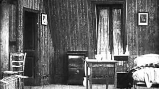 Невидимый вор / Le voleur invisible / 1909