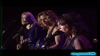 The Bangles - Eternal Flame (en vivo)