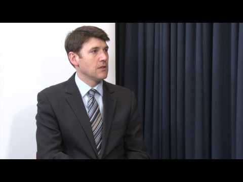 Australia's G20 Special Representative Daniel Sloper
