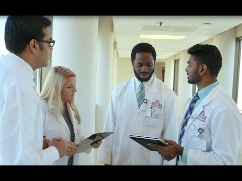 UMES School of Pharmacy Video