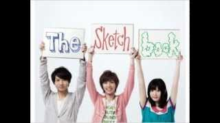 The Sketchbook - 未来へ