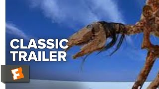 Razorback (1984) Official Trailer - Gregory Harrison, Arkie Whiteley Movie HD