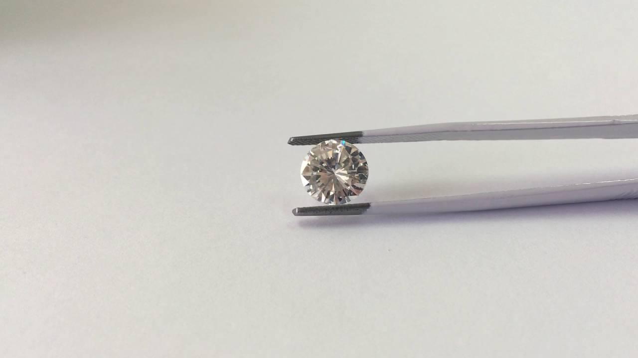 Download 2.60 CT F VS1 ROUND LOOSE DIAMOND