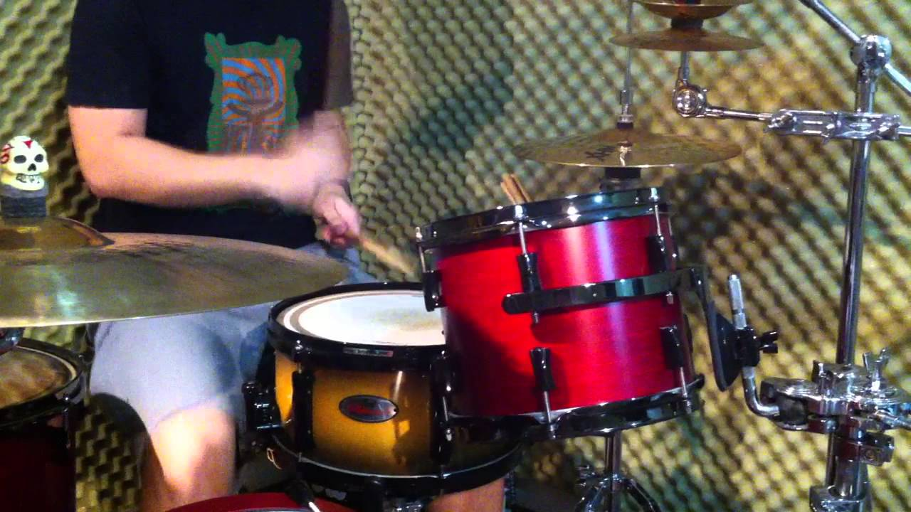 pearl reference snare drum 13x6 5 20 ply youtube. Black Bedroom Furniture Sets. Home Design Ideas