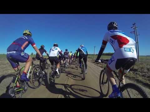 MTB carrera Raigón, San Jose, Uruguay 7.8.16 1de3