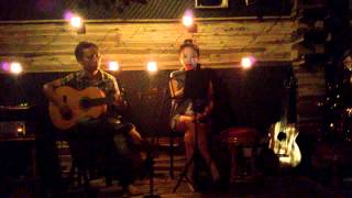 Thì thầm mùa xuân - Trà quán acoustic PQ