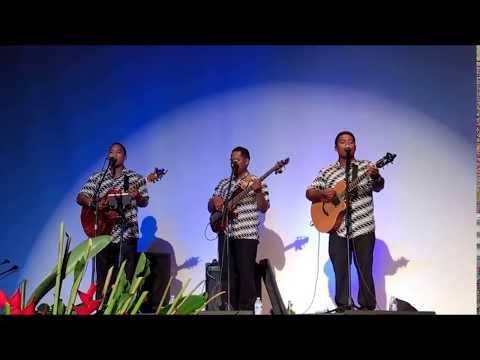 Kaua'i's own, The Homestead Band