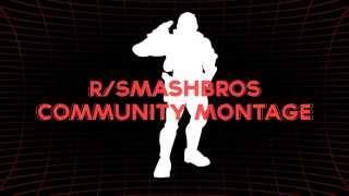 r/Smashbros-Community Montage