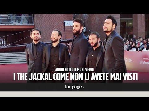 Addio Fottuti Musi Verdi, i The Jackal come non li avete mai visti