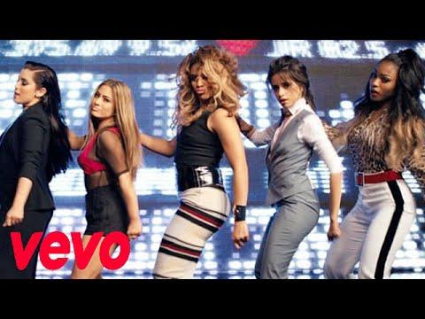 Fifth Harmony - Dame Esta Noche