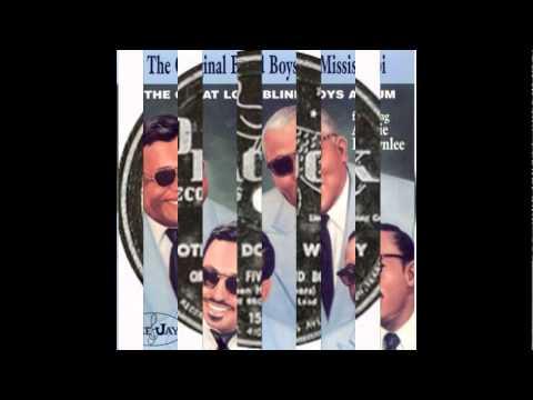 The Five Blind Boys of Mississippi - Slideshow