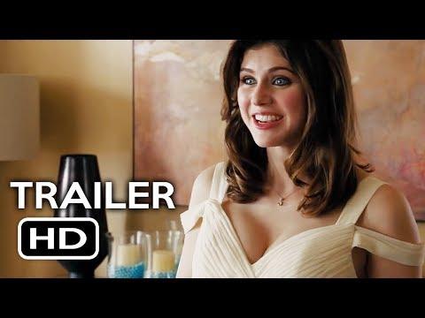 When We First Met Official Trailer #1 (2018) Alexandra Daddario, Adam Devine Netflix Comedy Movie HD