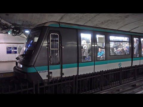 paris-metro-line-4---châtelet