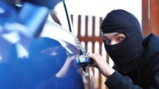 видео Грабіжника-рецидивіста засудили до 5 років позбавлення волі