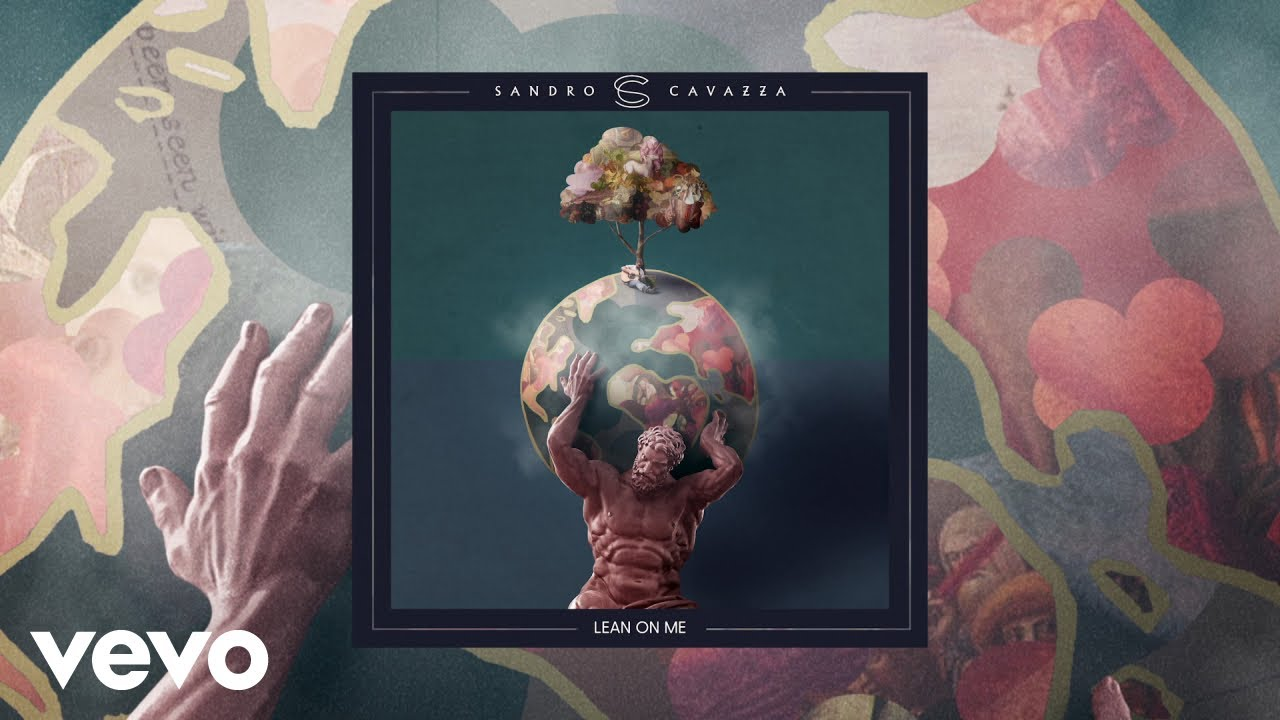 Sandro Cavazza - Lean On Me (Audio)