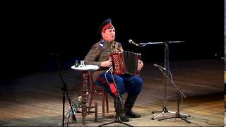 Юрий Щербаков-Проезжала конница(, 2011-07-31T08:33:36.000Z)