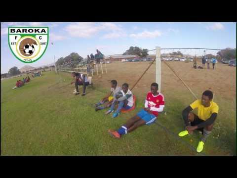 Baroka FC trials