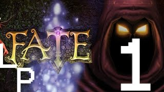 Let's Play Fate (Part 1: Town of Grove)