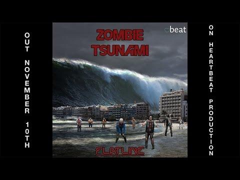 FlatLine - Zombie Tsunami (Original Mix) LIVE PREVIEW [OUT 10 NOVEMBER ON HEARTEBEAT PRODUCTION]