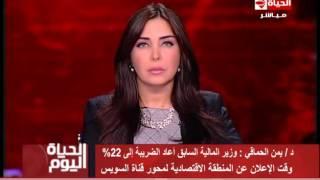 بالفيديو..رئاسة الوزراء تدرس فرض ضريبة تصاعدية بنهاية العام الجاري