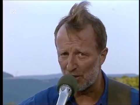 Hannes Wader   Heute hier morgen dort    1990