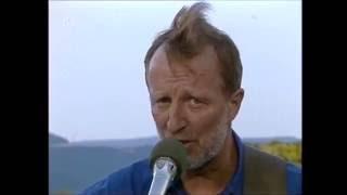 Hannes Wader -  Heute hier morgen dort --  Live 1990