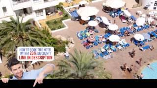 Palia Sa Coma Playa Aparthotel, Sa Coma, Spain HD review