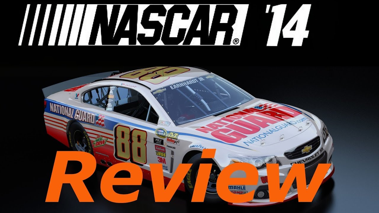 NASCAR \'14 Review - YouTube