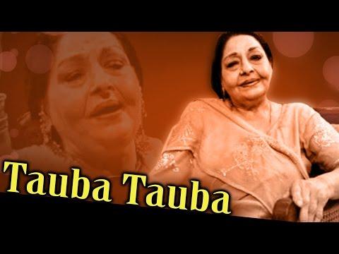 Tauba Tauba - Farida Khanum Hits - Top Ghazal Songs