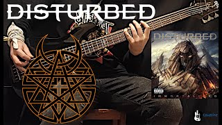 Disturbed - The Vengeful One Bass Cover (Tabs)