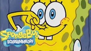 SpongeBob - So ein schöner Schwamm