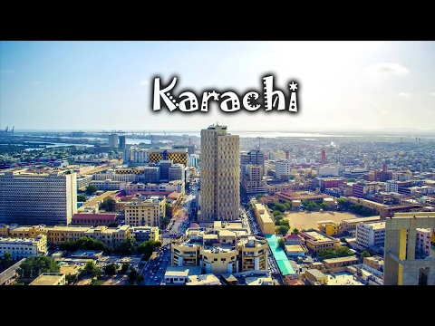 Travel VLOG: Karachi Pakistan - The Longest Vlog Ever