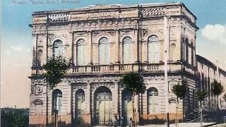 BOTUCATU 1906 A 2008 - SAUDADES