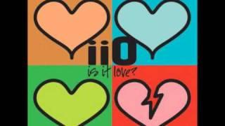 Скачать IIO Is It Love Album Version