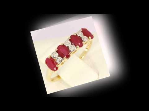 Wholesale Gold Jewelry-Ruby Emerald Sapphire Diamond Jewelry-Factory Price