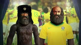 Baixar O Homem do Bussaco   Campeonato do Mundo - Samara   Copa Aleixo   Antena 3