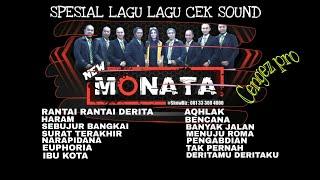 Download Mp3 New Monata Album Cek Sound Karya Rhoma Irama