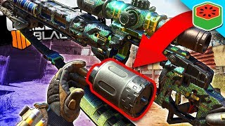 Whose Idea Was THIS!? | Black Ops 4 (Multiplayer Gameplay)