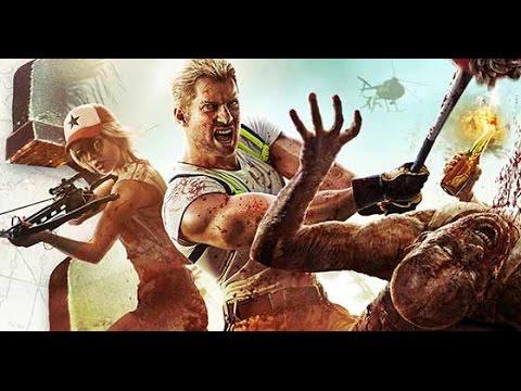 Игра Dead Island 2 Дед Исланд 2 PC на русском скачать