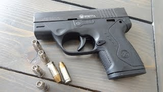 Video Beretta Nano Review - She's a Beaut! download MP3, 3GP, MP4, WEBM, AVI, FLV Juli 2018